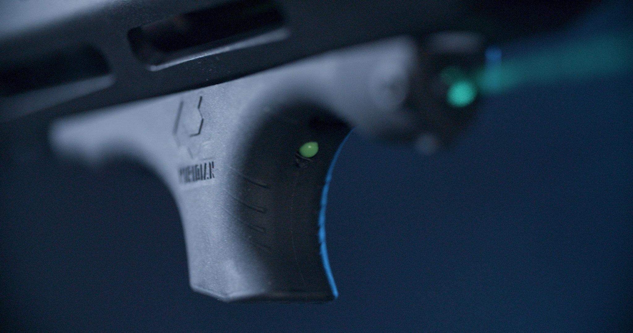 Viridan HS1 Laser