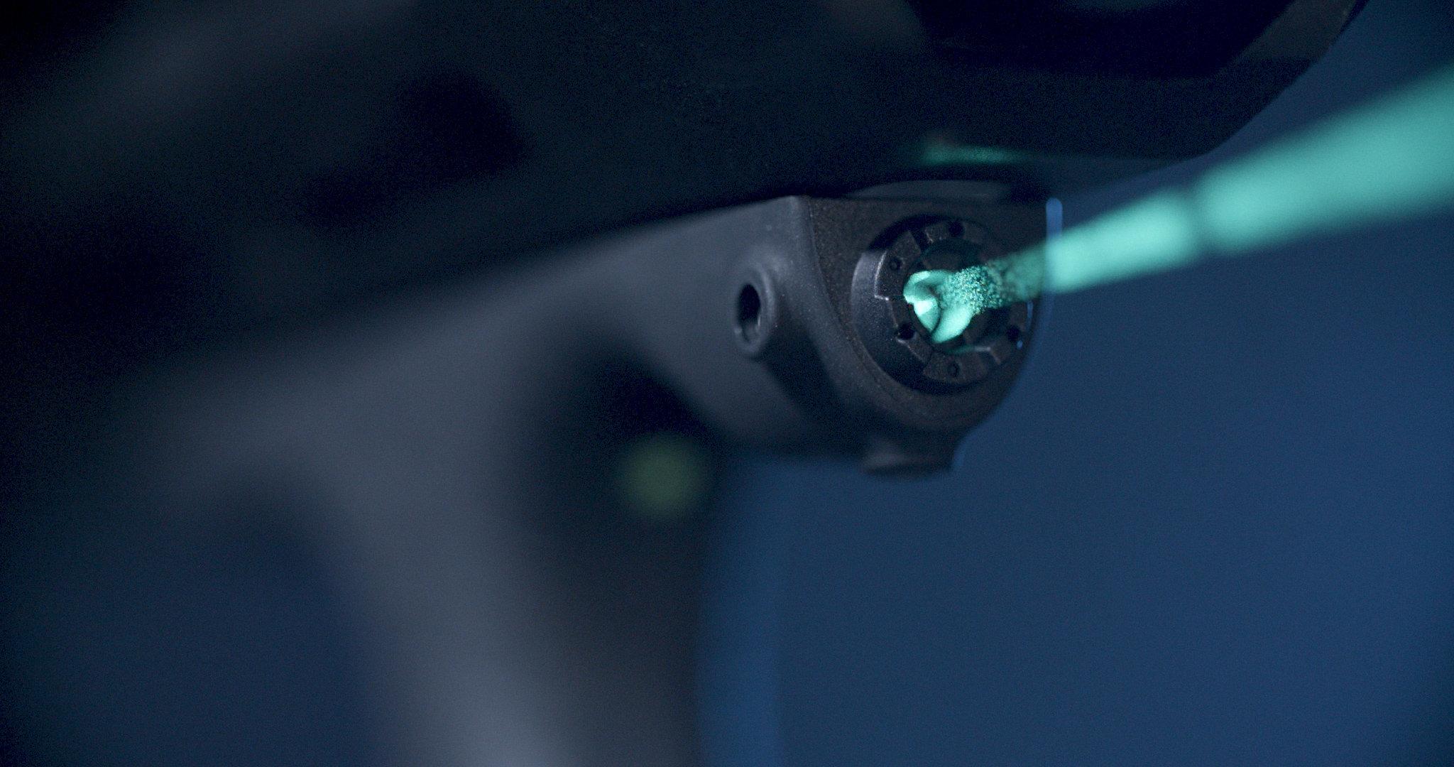Viridian HS1 Green Laser