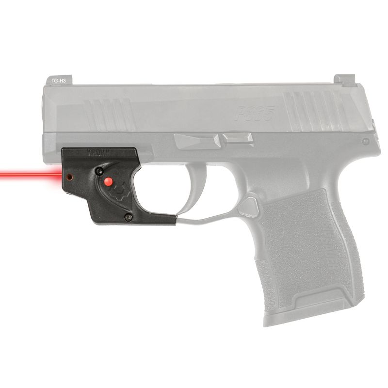 E-SERIES™ Red Laser Sight for Sig Sauer P365