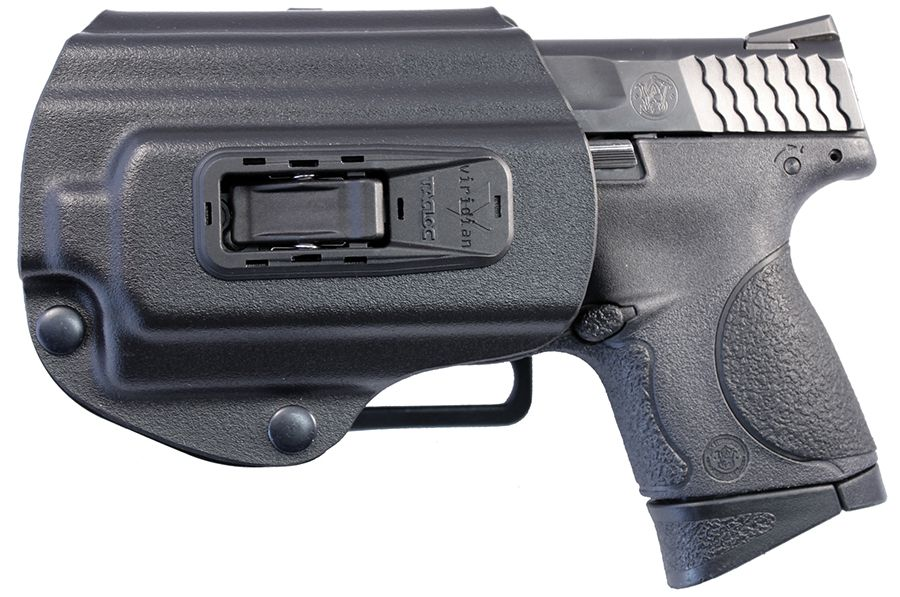 TacLoc Holster for M&P 9/40/45 Left-Handed with C Series