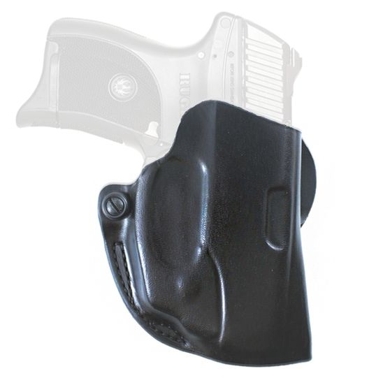 DeSantis Mini Scabbard RH for Ruger LCP / LCP II and Taurus TCP w/ E Series