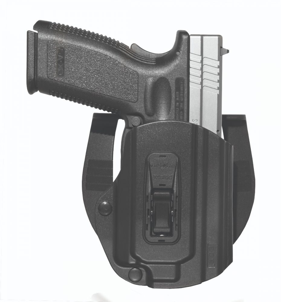 TacLoc Holster for Springfield XD/XDm 9/40/45 Right-Handed with X Series  Gen 2