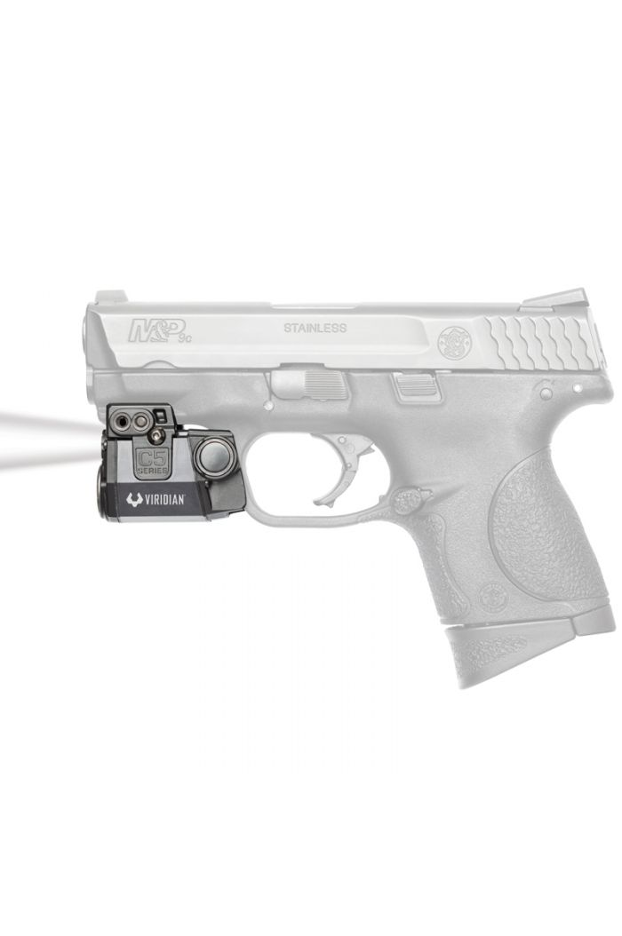 Smith & Wesson Laser