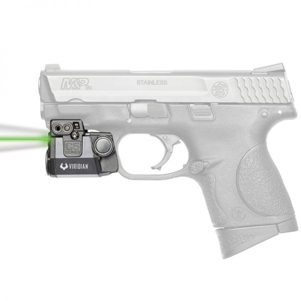 Tactical Gun Laser Lights And Other Weapon Accessories
