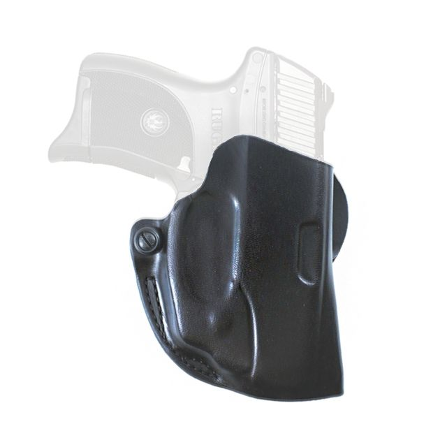 DeSantis Nemesis for Ruger LCP/LCP II and Taurus TCP with E