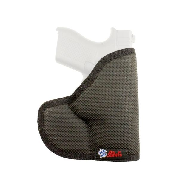 DeSantis Mini Scabbard for Ruger LCP/LCP II and Taurus TCP