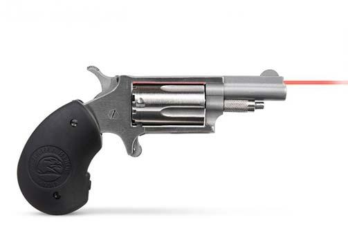 NAA Magnum Revolver Red Laser Grip
