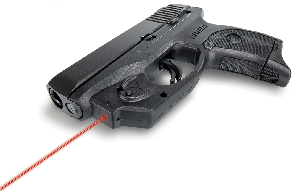 Viridian E SERIES red laser sight