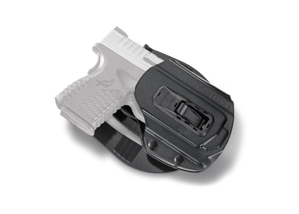 Viridan offers a wide selection of model compatible holsters