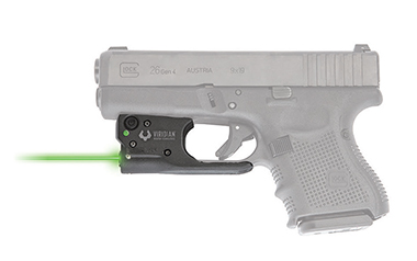 Viridian REACTOR 5 Green Laser Sight with INSTANT-ON