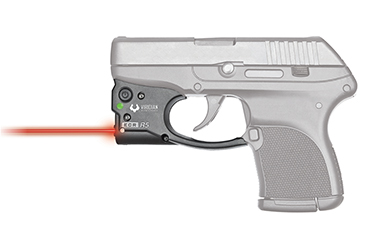 Viridian REACTOR R5-R Red Laser Sight with INSTANT-ON