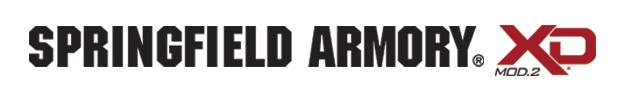 Springfield Armory XDs mod 2