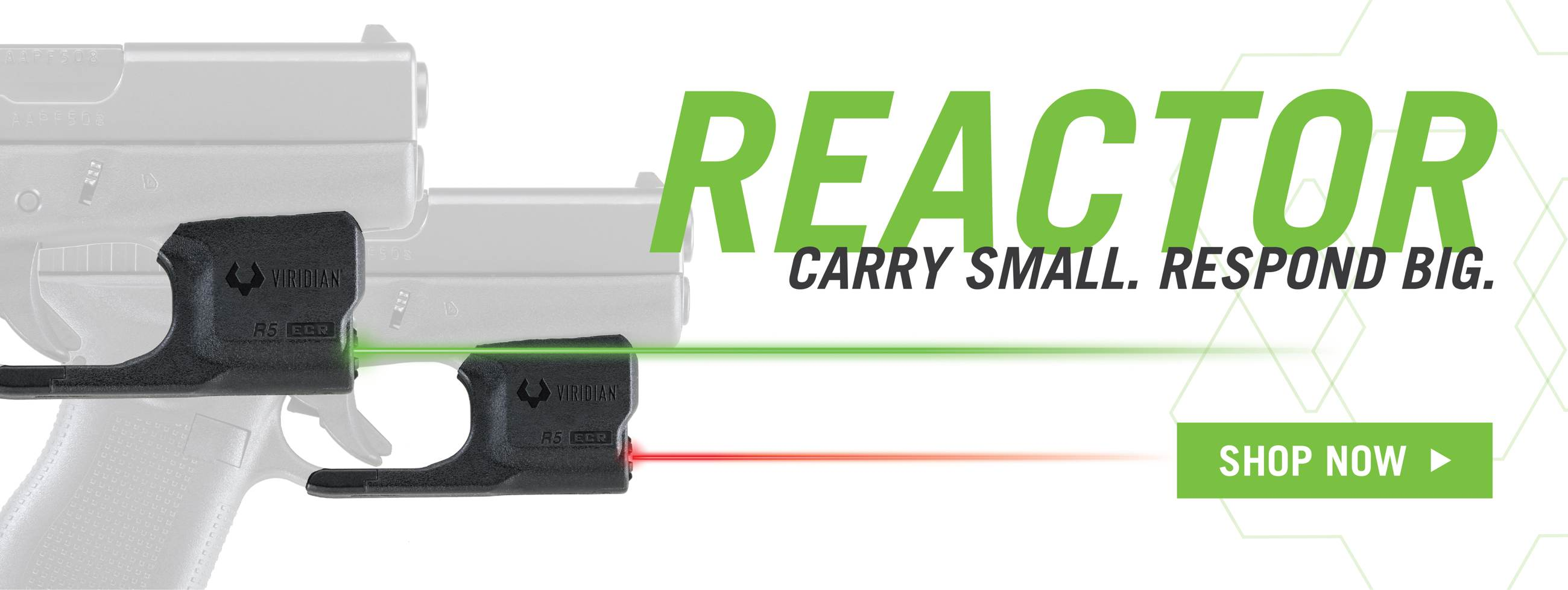 Reactor - Carry Small, Respond Big